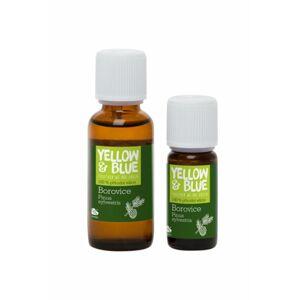 Tierra Verde 100% Borovice pryskyřice silice 30ml