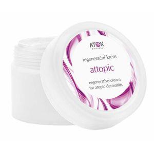 Regenerační krém Attopic Atok velikost: 250 ml
