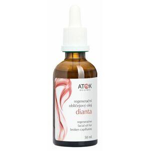 Regenerační olej Dianta Atok velikost: 50 ml
