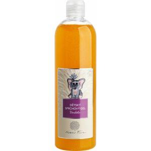 Dětský sprchový gel Vendelín Nobilis Tilia velikost: 500 ml