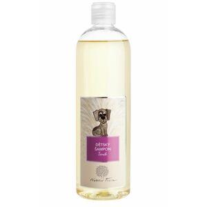 Dětský šampon Toník Nobilis Tilia velikost: 500 ml