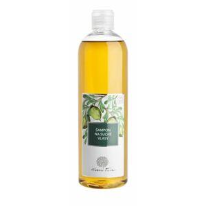 Šampon na suché vlasy Nobilis Tilia velikost: 500 ml