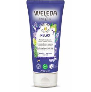 Weleda Aroma Shower Relax 200 ml