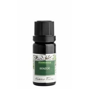 Nobilis Tilia Benzoe absolue 50% 10 ml