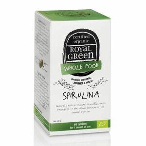 Royal Green Bio Spirulina 60 tablet