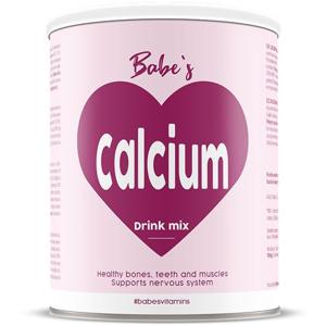 Babe's Calcium (Vápník) 150g