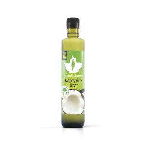 Puhdistamo Caprylic Oil (Olej s kyselinou kaprylovou) 500ml