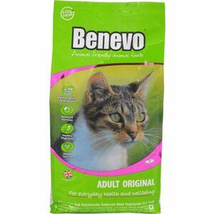 Benevo Cat - veganské krmivo pro dospělé kočky 10kg + Doprava Zdarma