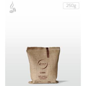 Iodica SOLCA Coffee zrnková 250g