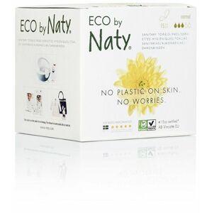 Naty Dámské ECO vložky - normal 15 ks