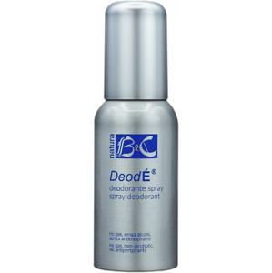 BeC Natura DeodÉ - Deodorant ve spreji s mechanickým rozprašovačem 75 ml