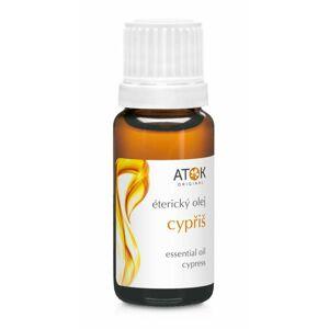 Atok Éterický olej Cypřiš velikost: 10 ml