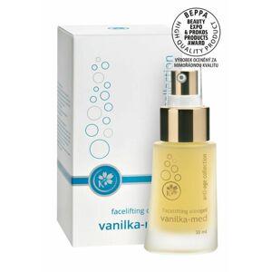 Atok Facelifting oleogel Vanilka - med 30 ml