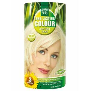 HennaPlus Dlouhotrvající barva Extra světlá blond 10.00 100 ml