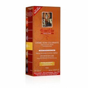 Henné Color Přeliv Zlatý Blond Premium Végétal 100 g