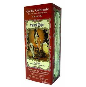 Henné Color Tónovací přeliv z henny Mahagon 90 ml