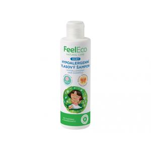 Feel Eco Hypoalergenní vlasový šampon Baby 200 ml