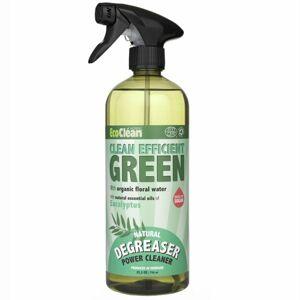 Eco Clean Intenzivní čisticí prostředek a odmašťovač Eukalyptus 750 ml