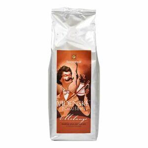 Sonnentor Káva Vídeňské pokušení Melange zrnková 500g