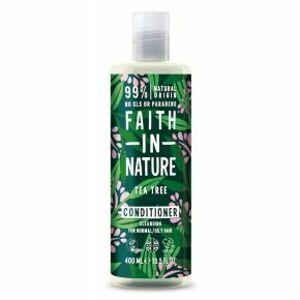 Kondicioner TeaTree Faith in Nature 400ml