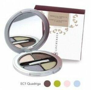 Locherber Čtyřbarevné kompaktní oční stíny EC 1,4 g