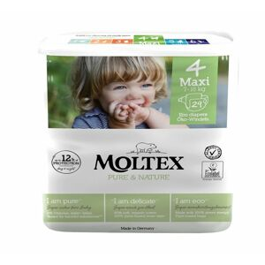 Moltex Plenky Pure & Nature Maxi 7-18 kg 29 ks