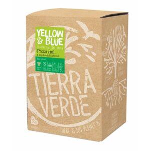 Tierra Verde Prací gel z mýdlových ořechů 5L