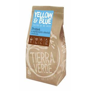 Tierra Verde Prášek z mýdlových ořechů sáček 500g