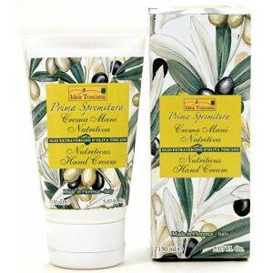 Prima Spremitura Výživný krém na ruce a nehty organický 150ml