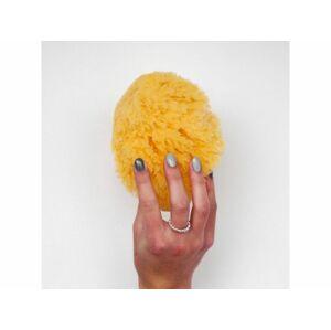 Förster´s Přírodní mycí mořská houba - Karibská - S/M