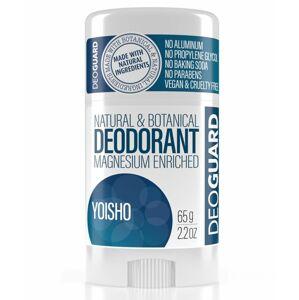 Deoguard Přírodní tuhý deodorant - Yoisho 65 g