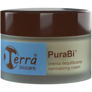 Terra BioCare PuraBi - Vyvažující krém 50 ml