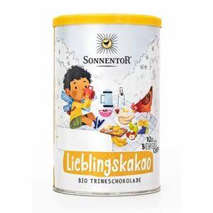 Sonnentor Raráškovo Lieblingskakao kakaový nápoj 300 g