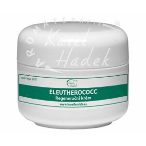 Eleutherococc Regenerační krém Hadek velikost: 100 ml