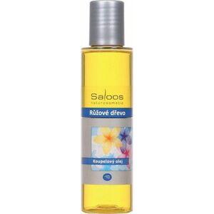Saloos Koupelový olej Růžové dřevo 125ml
