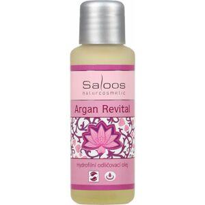 Saloos Odličovací hydrofilní olej Argan Revital 50 ml