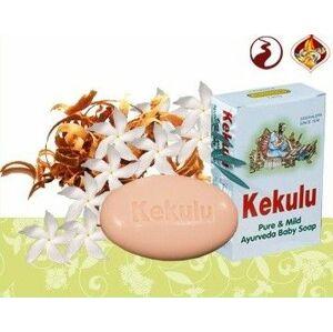 Siddhalepa Mýdlo Kekulu 75 g