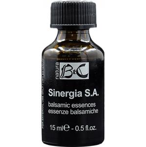 BeC Natura Sinergia S.A. - Zklidňující esence 15 ml