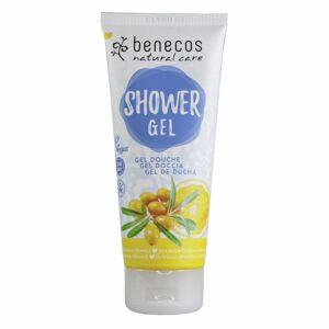 Benecos sprchový gel rakytník a pomeranč 200 ml