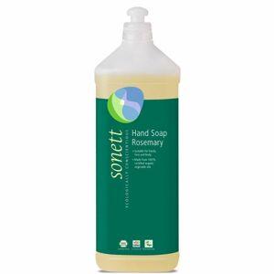 Sonett Tekuté mýdlo na ruce Rozmarýn 1 L