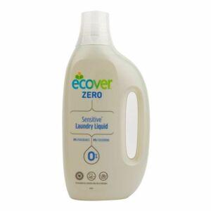 Ecover Zero tekutý gel na 21 PD 1,5 l