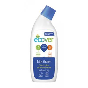 ECOVER WC čistič s vůní oceánu 750 ml