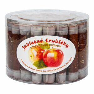 Trubičky jablečné s jogurtem dóza Bioprodukt JT 540 g