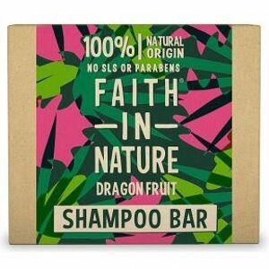 Tuhý šampon Dračí ovoce Faith in Nature 85g