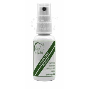 Parfém Valentine Hadek velikost: 50 ml