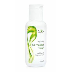 Atok Vlas. mycí olej - mastné vlasy