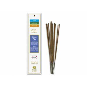 Natural Incense Vonné tyčinky Pure - Čistý vzduch 10ks